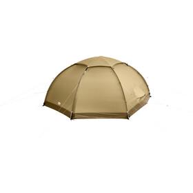 Fjällräven Abisko Dome 3 Tente, sand